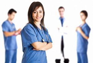 Entrust Payroll medical services image