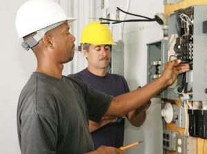Entrust Payroll Fort Meyers electricians images